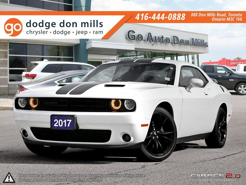 2017 Dodge Challenger for sale in Toronto, Ontario