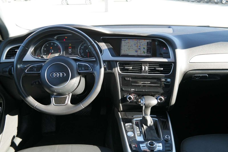 2014 Audi A4 for sale in Edmonton, Alberta