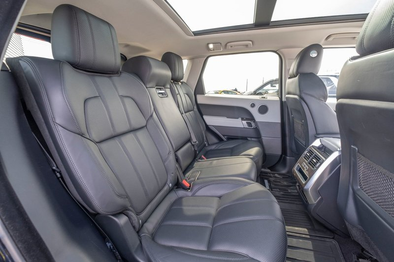 2016 Land Rover Range Rover Sport for sale in Toronto, Ontario