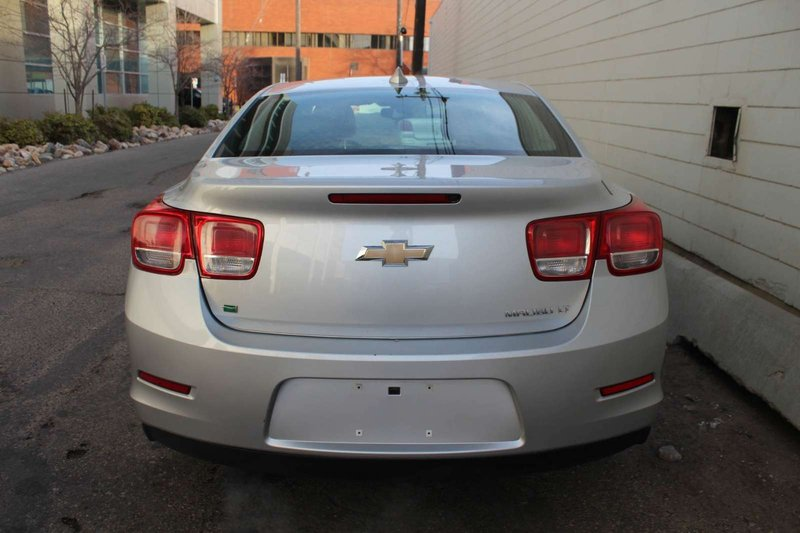 2016 Chevrolet Malibu Limited for sale in Edmonton, Alberta