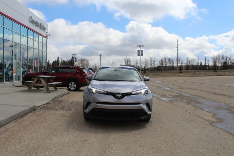2019 Toyota C-HR for sale in Drayton Valley, Alberta