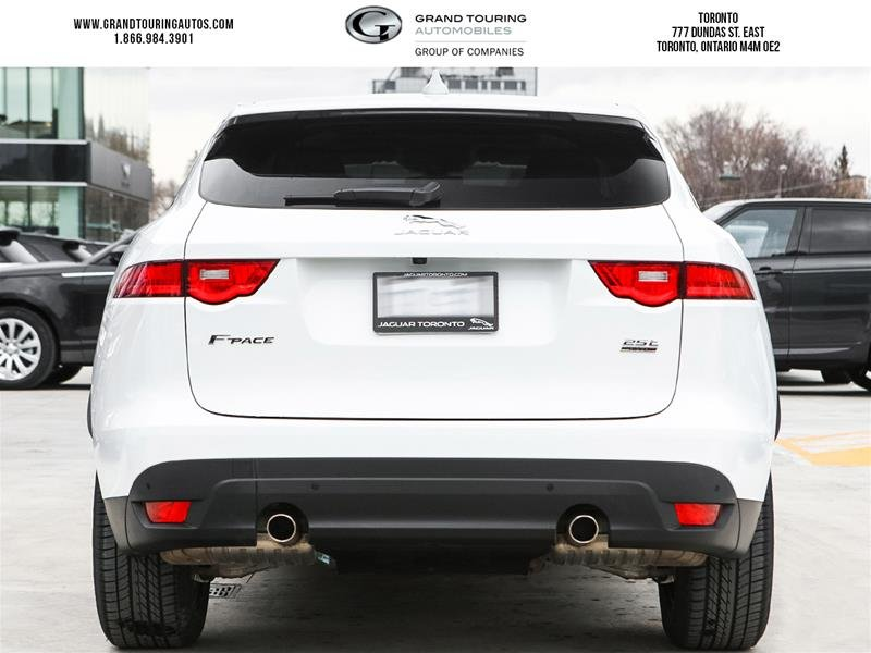 2019 Jaguar F-PACE for sale in Toronto, Ontario