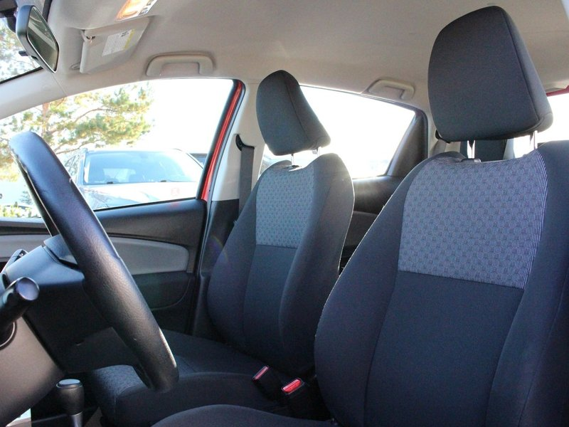 2015 Toyota Yaris for sale in Edmonton, Alberta