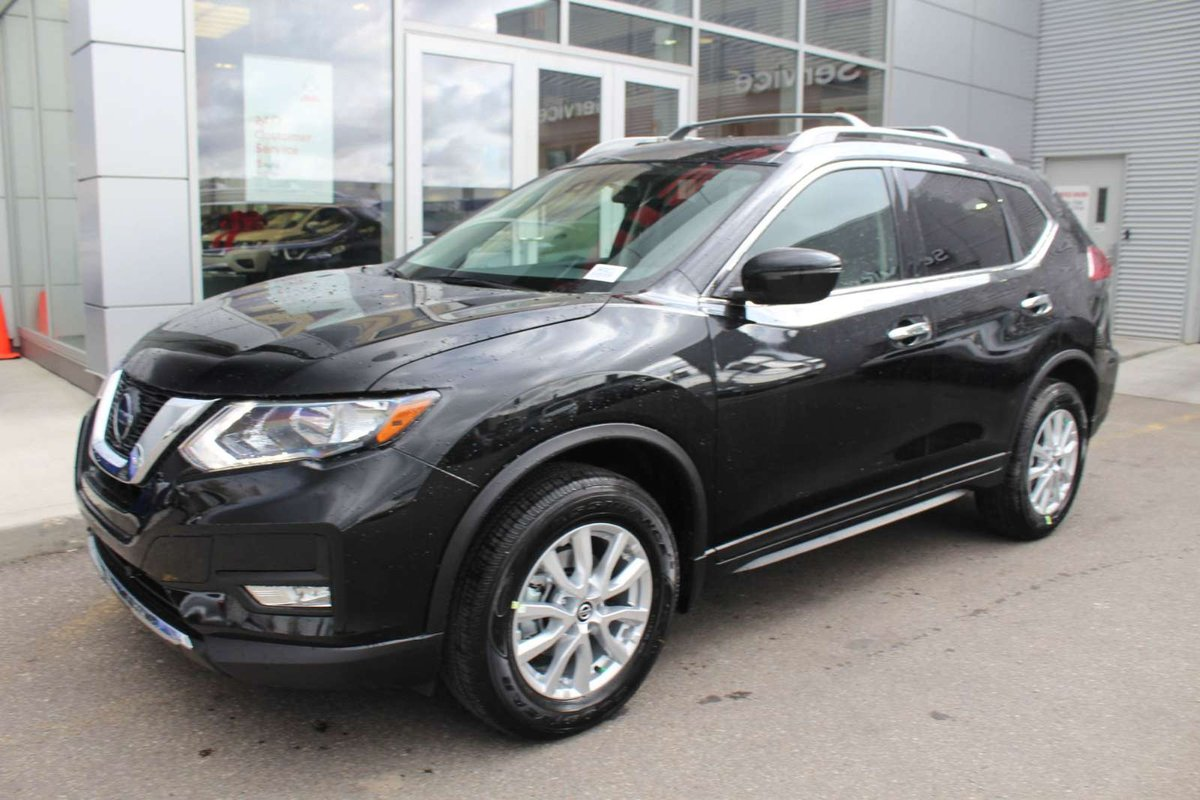 2019 nissan rogue for sale in edmonton. Black Bedroom Furniture Sets. Home Design Ideas