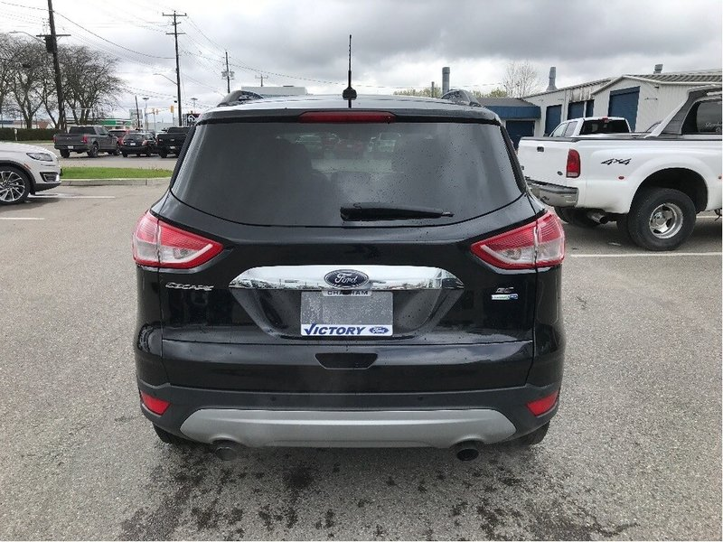 2016 Ford Escape for sale in Chatham, Ontario