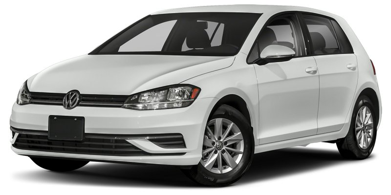2018 Volkswagen Golf for sale in Coquitlam, British Columbia