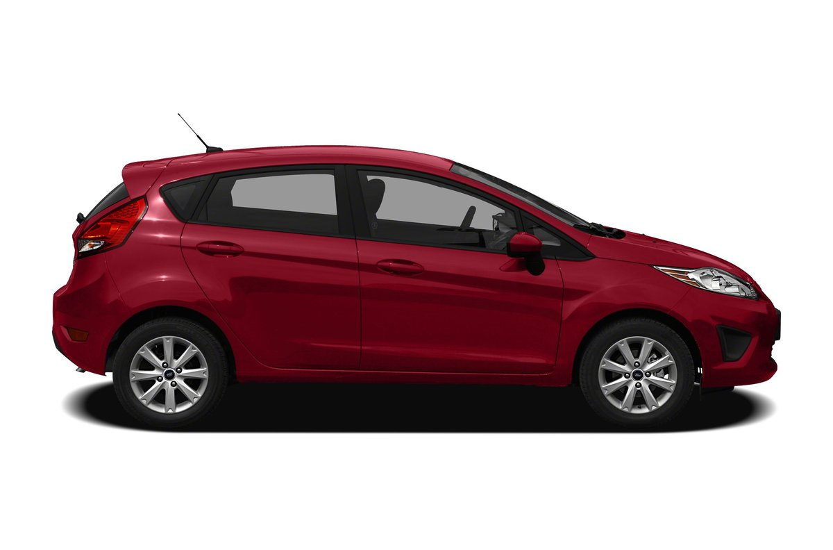 2012 Ford Fiesta for sale in Calgary, Alberta