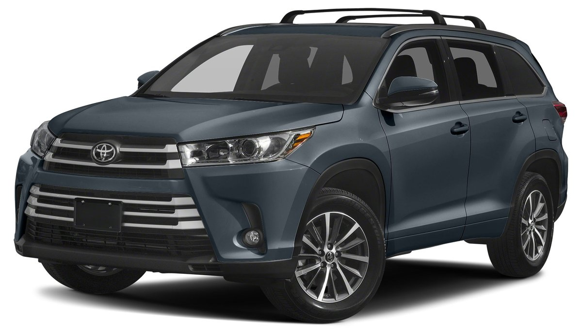 2018 Toyota Highlander for sale in Scarborough, Ontario