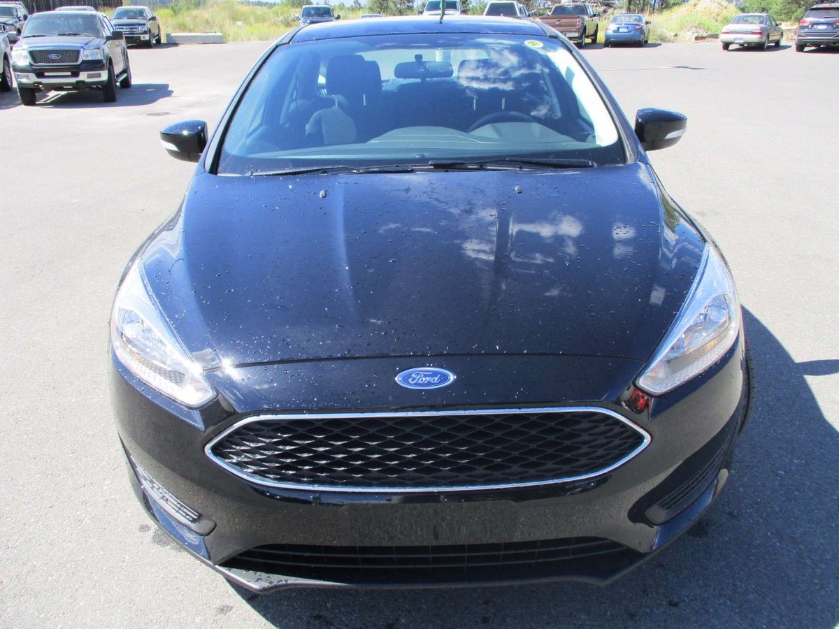 2017 Ford Focus for sale in Cranbrook, British Columbia