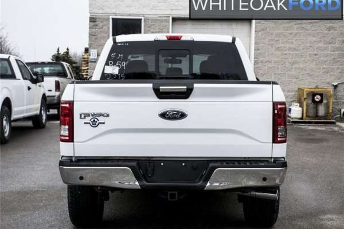 2017 Ford F-150 for sale in Mississauga, Ontario