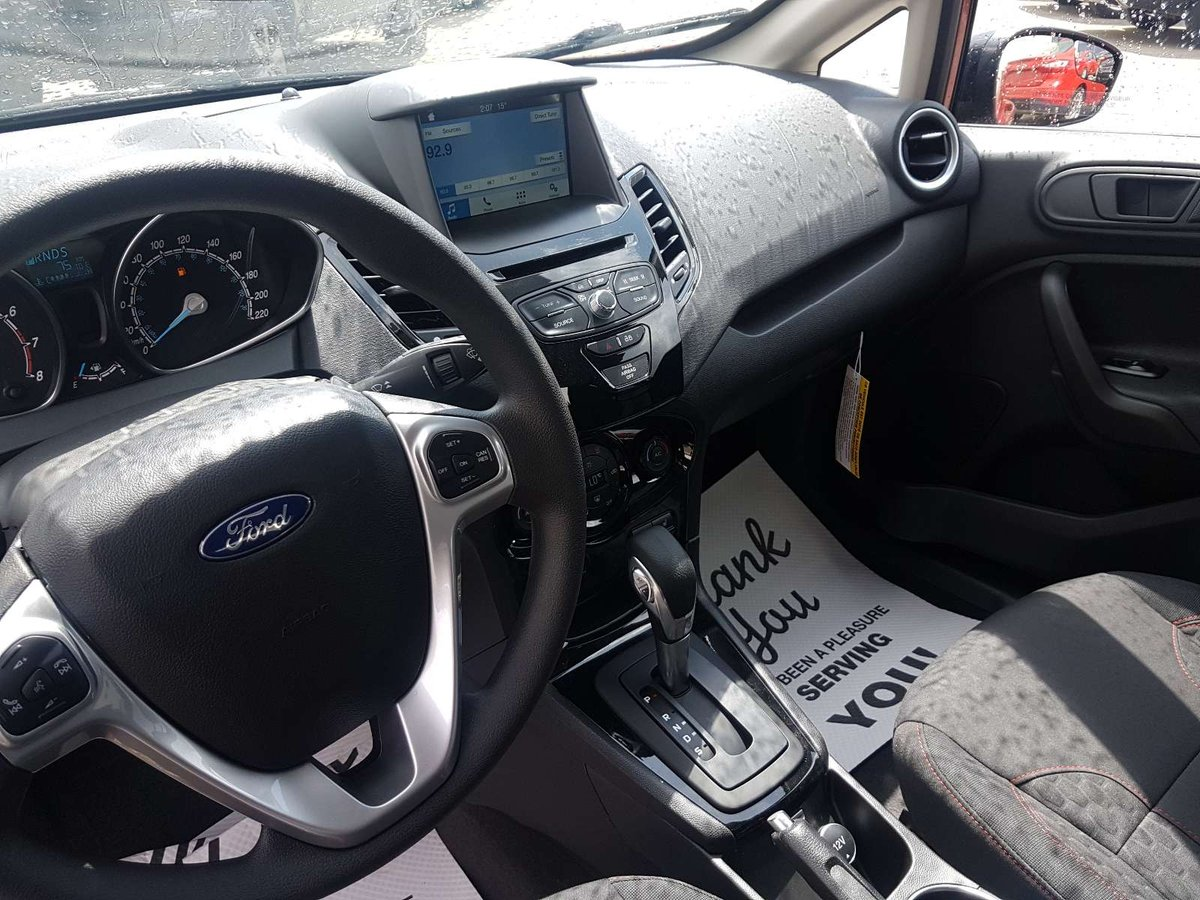 2018 Ford Fiesta for sale in Cold Lake, Alberta