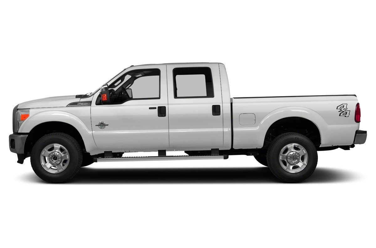 2016 Ford F-350 for sale in Cranbrook, British Columbia