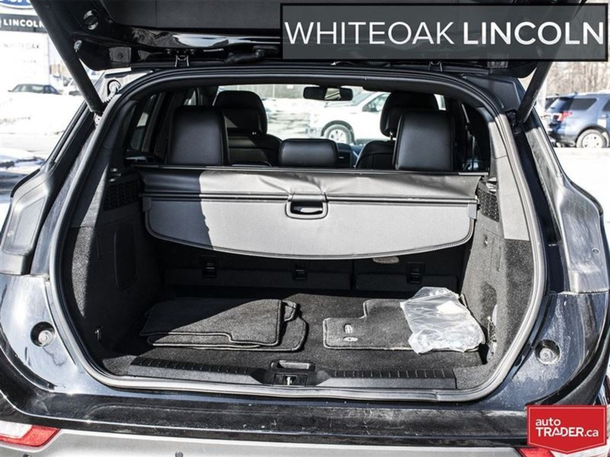 2017 Lincoln MKC for sale in Mississauga, Ontario