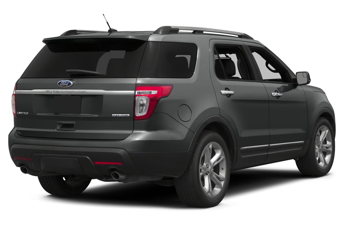 2013 Ford Explorer for sale in Cold Lake, Alberta