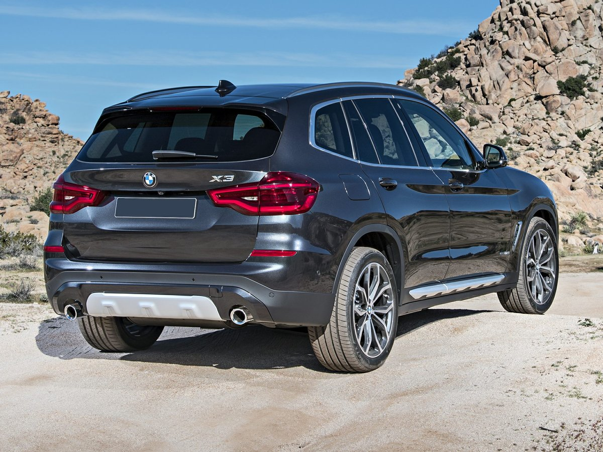 2018 bmw x3 for sale in richmond. Black Bedroom Furniture Sets. Home Design Ideas
