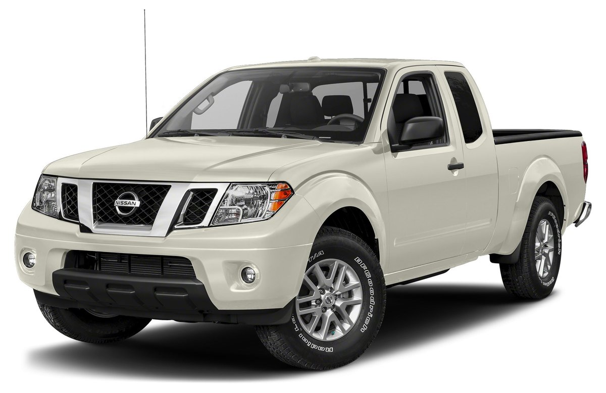 2018 Nissan Frontier for sale in Toronto, Ontario