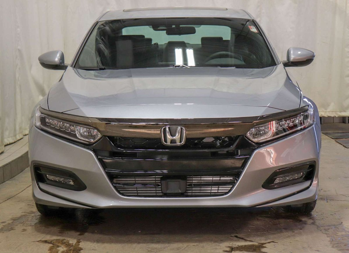 2018 Honda Accord Sedan for sale in Edmonton, Alberta