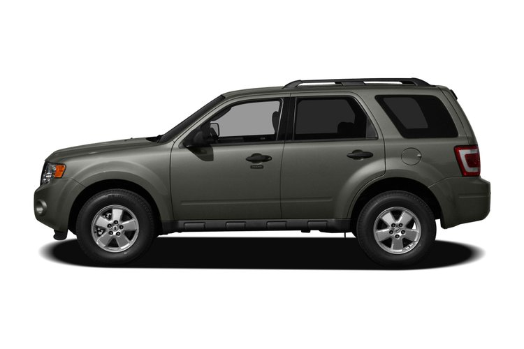 2011 Ford Escape XLT Automatic for sale in Peace River, Alberta