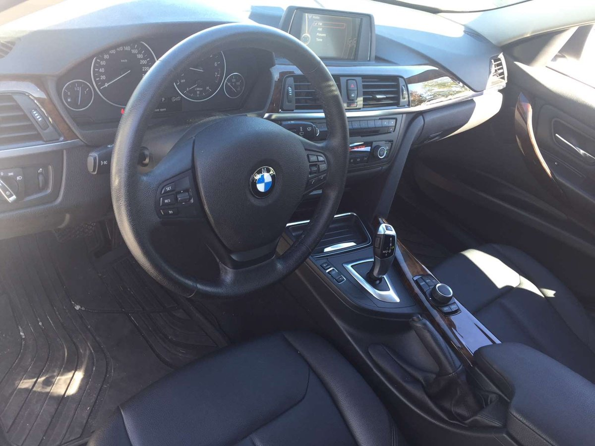 2013 BMW 3 Series for sale in Coquitlam, British Columbia