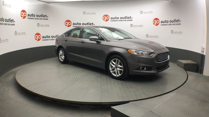 2013 Ford Fusion for sale in Leduc, Alberta