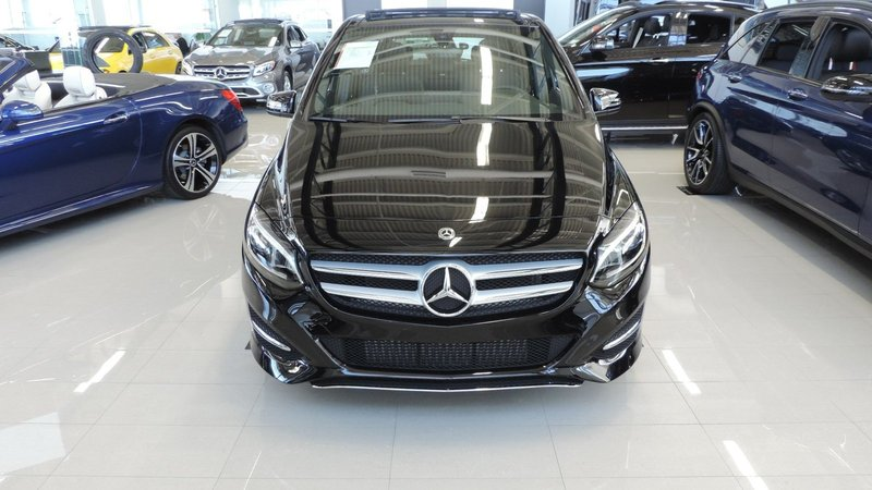 2019 Mercedes-Benz B-Class for sale in St-Nicolas, Quebec
