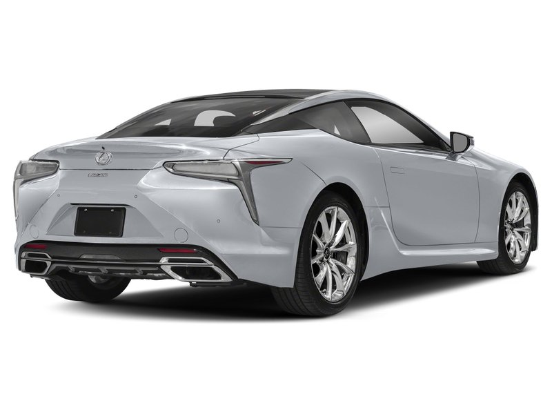 2019 Lexus LC for sale in Vancouver, British Columbia
