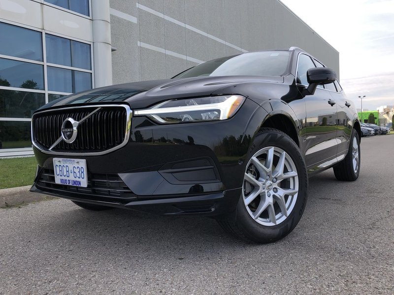2018 Volvo XC60 for sale in London, Ontario