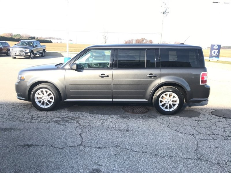 2016 Ford Flex for sale in Leamington, Ontario