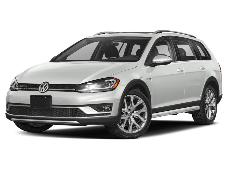 2019 Volkswagen Golf Alltrack for sale in Toronto, Ontario