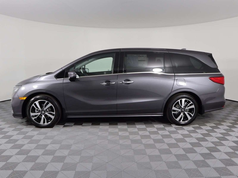2019 Honda Odyssey for sale in Huntsville, Ontario