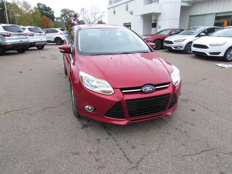 2012 Ford Focus for sale in Tatamagouche, Nova Scotia