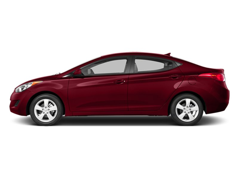 2013 Hyundai Elantra for sale in Edmonton, Alberta