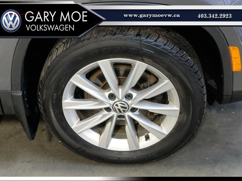 2012 Volkswagen Tiguan for sale in Red Deer, Alberta