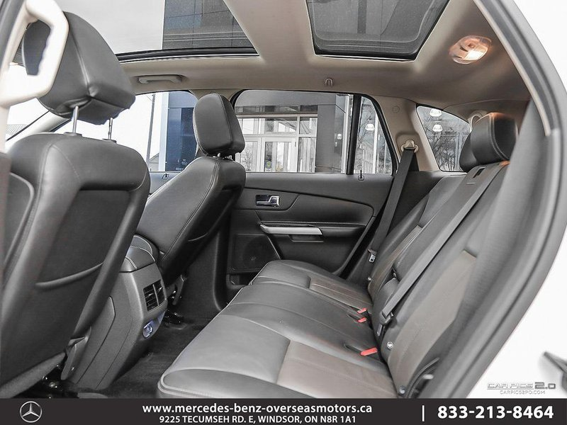 2013 Ford Edge for sale in Windsor, Ontario