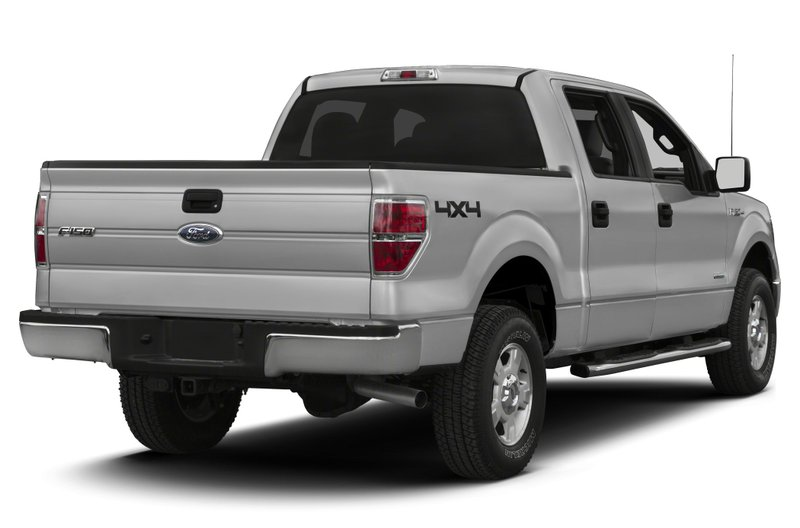 2013 Ford F-150 for sale in Abbotsford, British Columbia