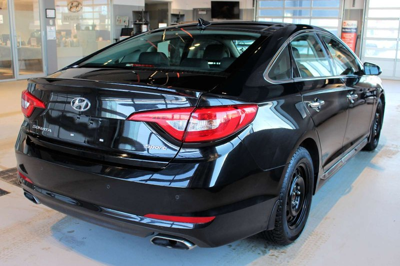 2015 Hyundai Sonata for sale in Spruce Grove, Alberta