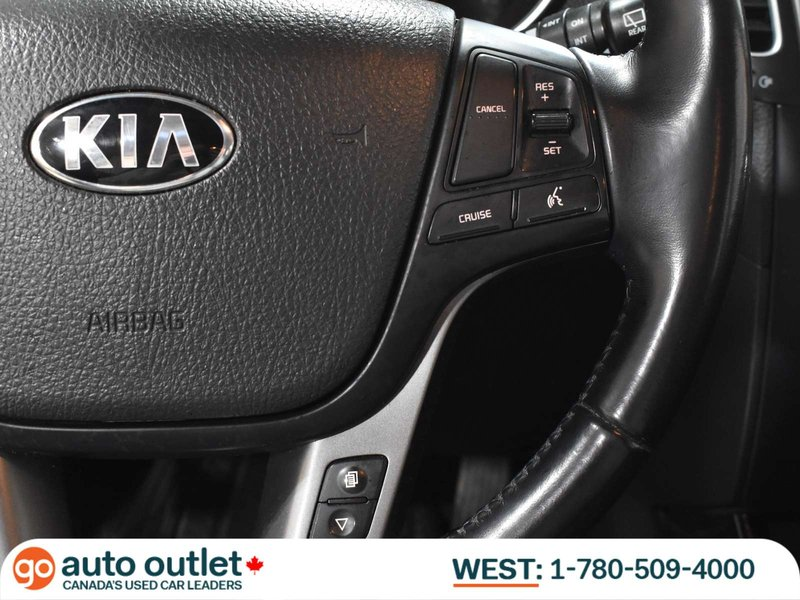 2014 Kia Sorento for sale in Edmonton, Alberta