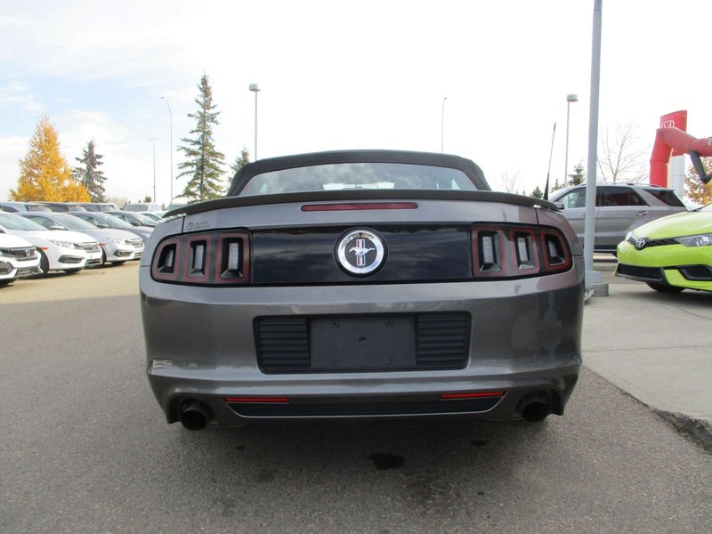 2014 Ford Mustang for sale in Red Deer, Alberta