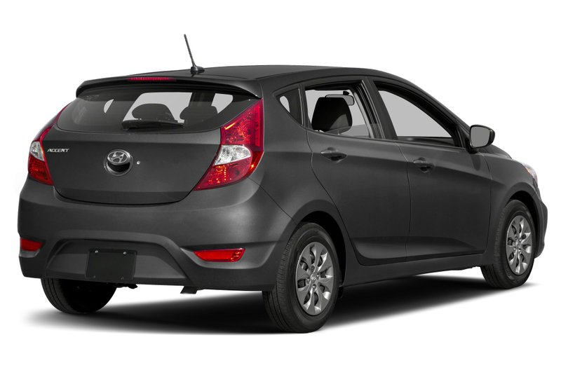 2017 Hyundai Accent for sale in St. John's, Newfoundland and Labrador