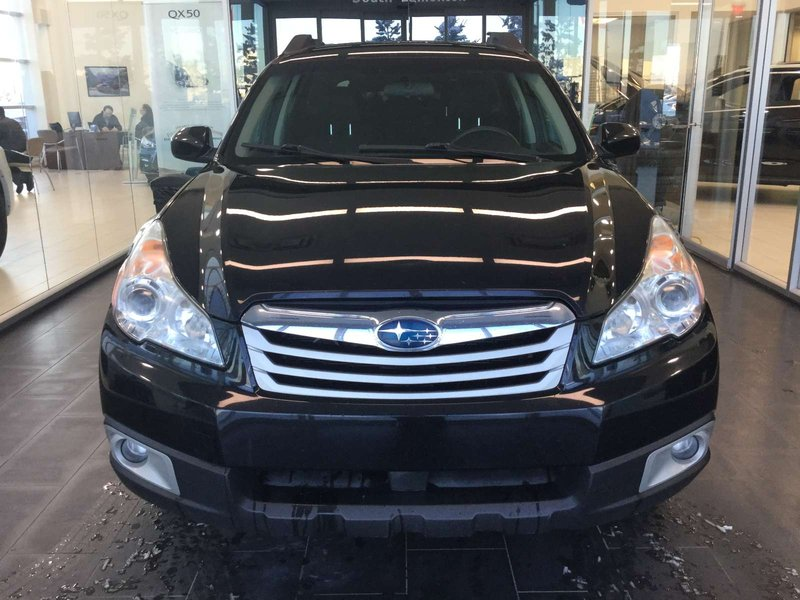 2011 Subaru Outback for sale in Edmonton, Alberta