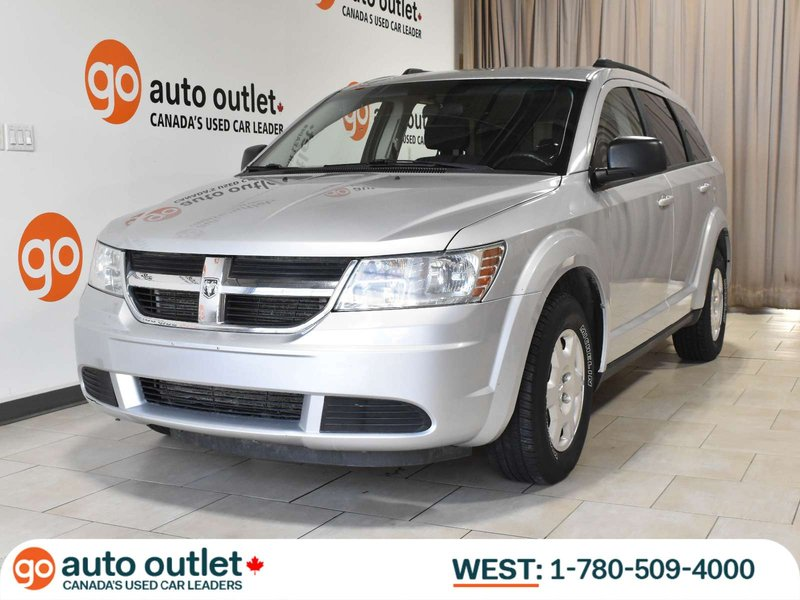 2010 Dodge Journey for sale in Edmonton, Alberta