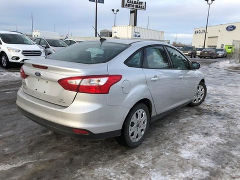 2012 Ford Focus for sale in Calgary, Alberta