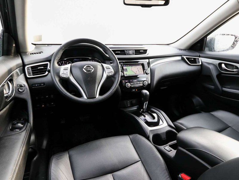 2015 Nissan Rogue for sale in Penticton, British Columbia