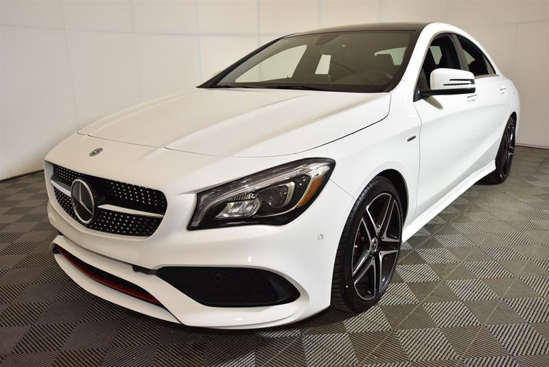 2018 Mercedes-Benz CLA for sale in Saskatoon, Saskatchewan