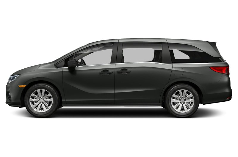 2018 Honda Odyssey for sale in Hamilton, Ontario