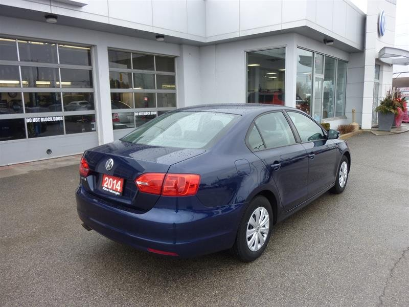 2014 Volkswagen Jetta Sedan for sale in Alliston, Ontario
