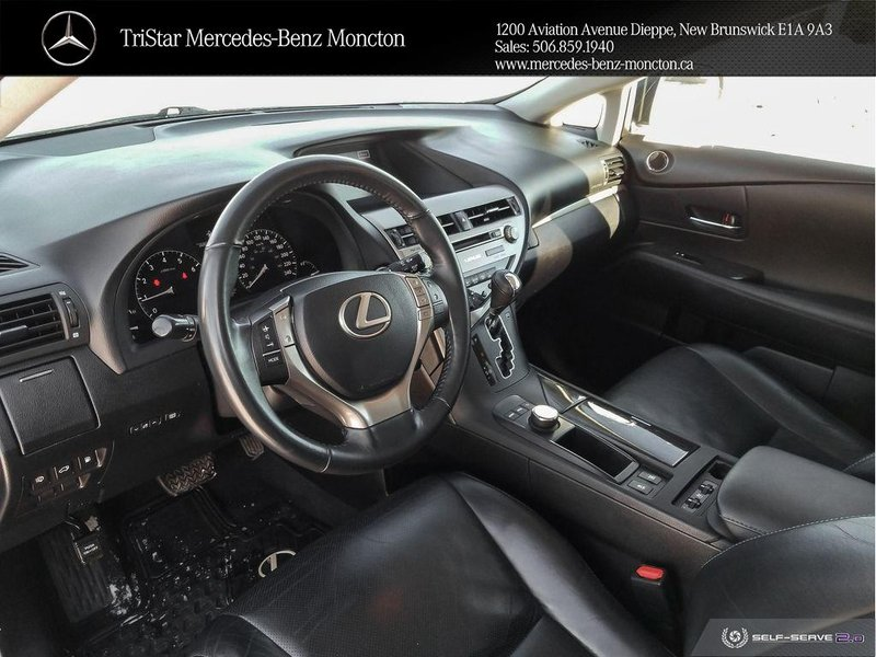 2015 Lexus RX 350 for sale in Dieppe, New Brunswick