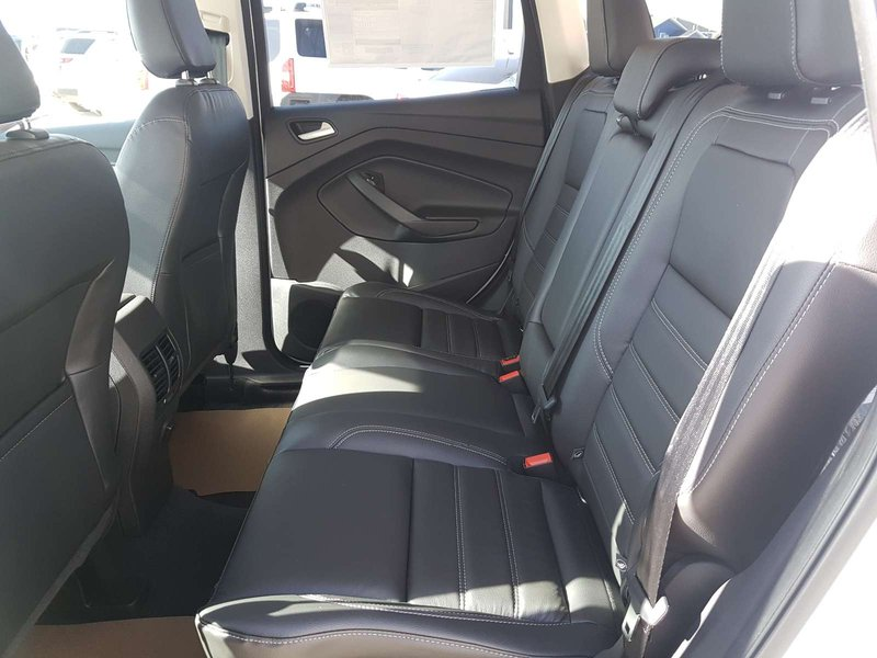 2018 Ford Escape for sale in Cold Lake, Alberta