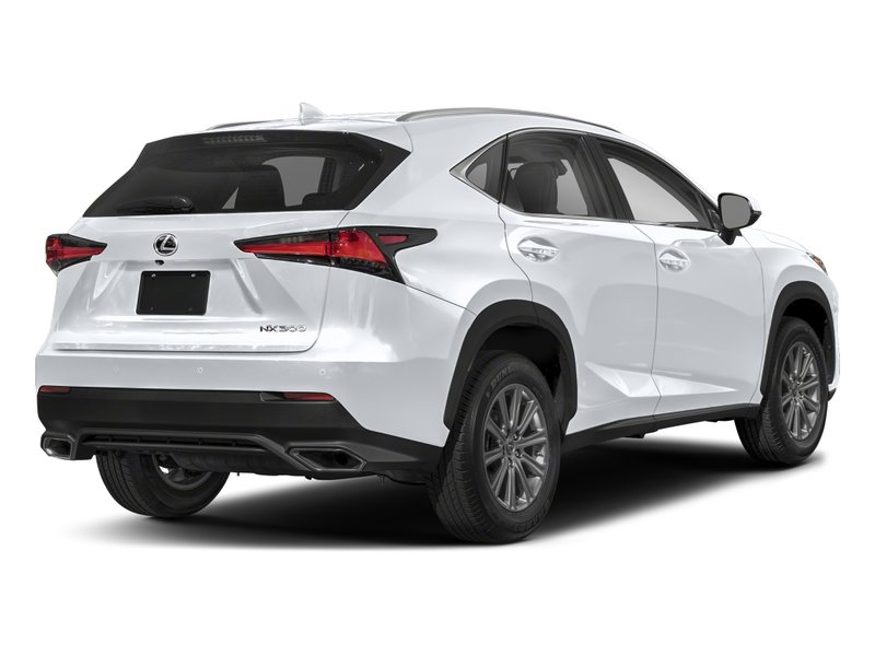 2018 Lexus NX for sale in Vancouver, British Columbia
