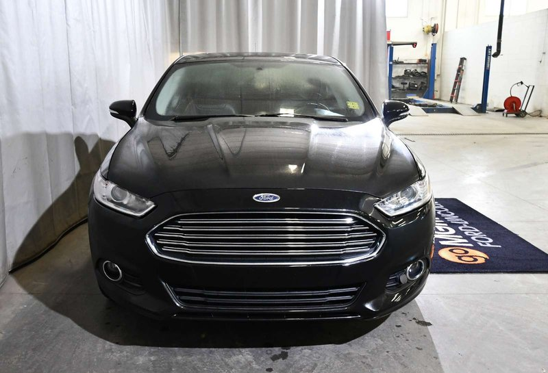 2014 Ford Fusion for sale in Red Deer, Alberta